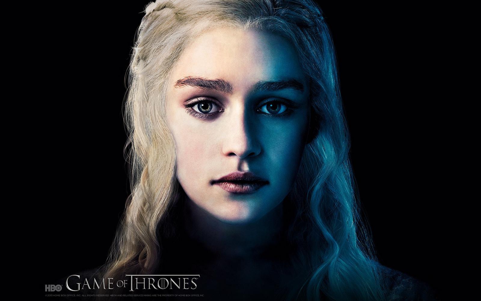 Game of Thrones in the Workplace - Daenerys Targaryen