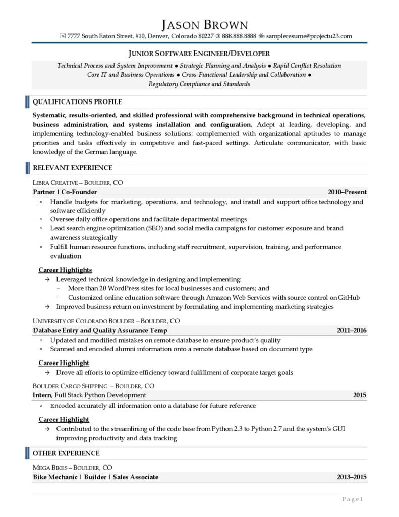 Junior-Software-Engineer-Resume-Examples-Page-01